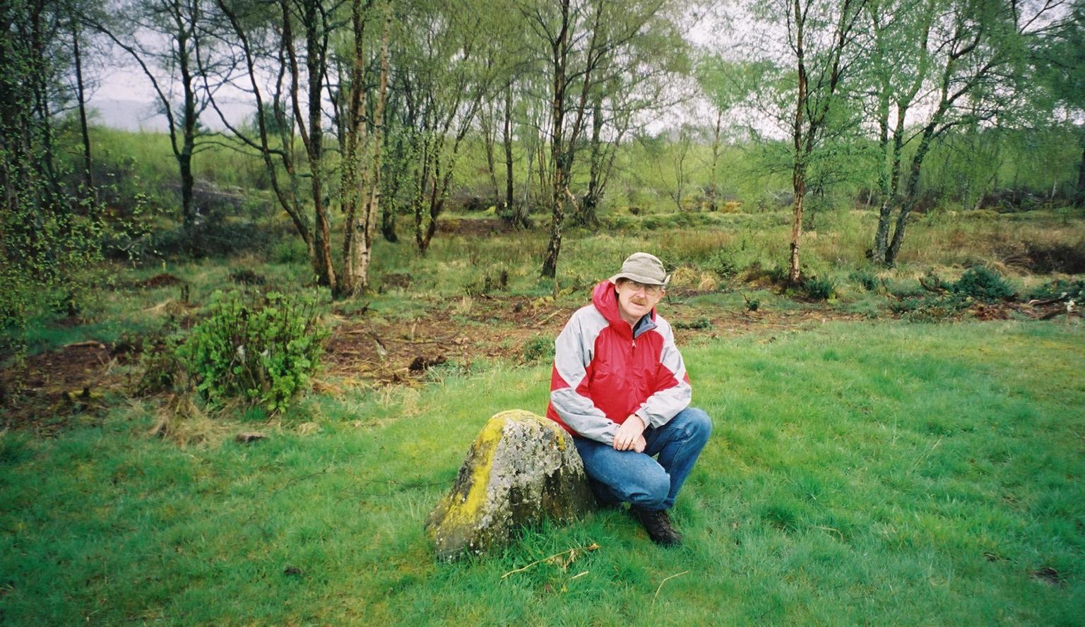 Culloden Battlefield, Scotland – www captainstevens com