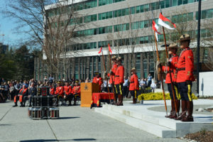 2016-03-31 RCMP New mace ceremony, Surrey BC (147)
