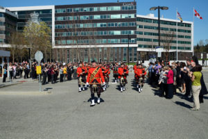2016-03-31 RCMP Band new mace Surrey BC (187)