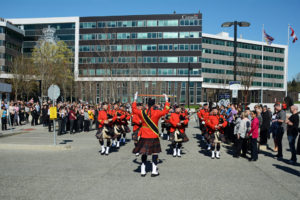 2016-03-31 RCMP Band new mace Surrey BC (190