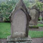 ARNOTT tombstone Brechin, Angus, Scotland
