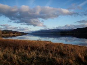 Loch Rannoch, Perthshire, Scotland 4