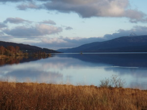 Loch Rannoch, Perthshire, Scotland 5