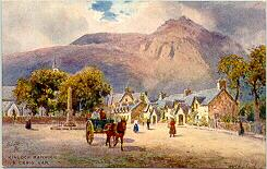 kinloch_rannoch_c1907_postcards_cart