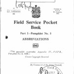 SPB PtI Pam3 Abbreviations 1943 cover