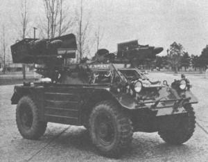 Ferret 54-82587 with ENTAC
