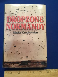 Book Dropzone Normandy