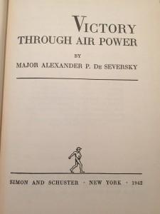 Book Victory Through Air Power