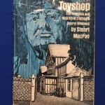 Book WINSTON CHURCHILLS TOYSHOP