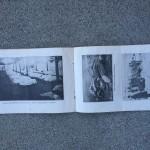 Halifax Explosion 1917 souvenir booklet