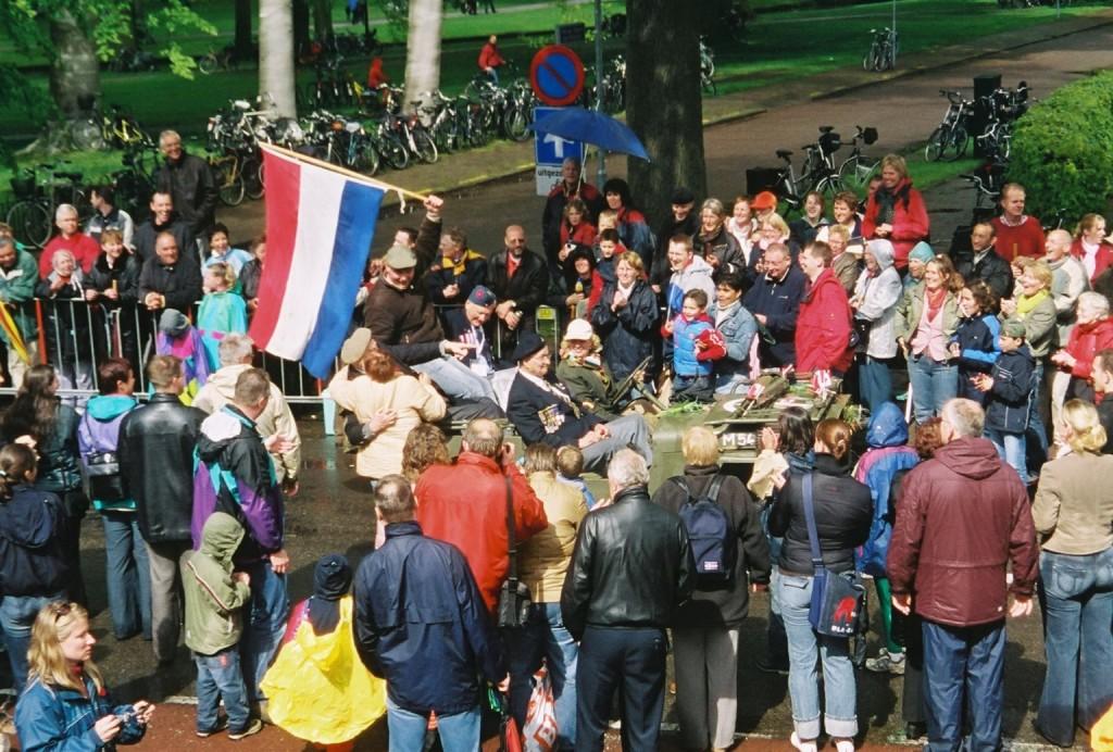 Apeldoorn crowd 6 - 2005