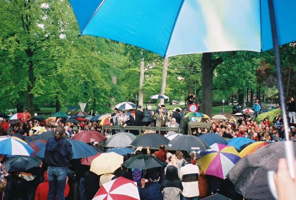 Apeldoorn crowd 1 2005