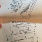 Handbook Mounting Universal 20MM Gun MK I 1944