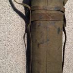 REL CANADA No8 MK2 scope case for C No. 32 MK. 3 scope Colin Stevens' Collection (13) - Back side