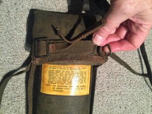 REL CANADA No8 MK2 scope case Colin Stevens Collection (16