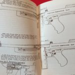 Handbook of the Thompson Submachine Gun 1940 (MODERN REPRINT)
