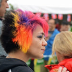 Scandinavian Midsummer Festival 2016-06-19 094 Colourful character