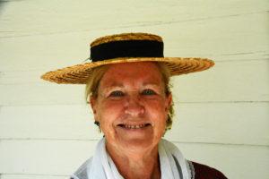 Fort Nisqually Brigade Days 2016 AUG (107) - Sue Morhun.