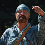 "Fort Nisqually Brigade Days 2016 AUG (62) ""Ah, you dere, you look like you could paddle a canoe all day! How about joining us?"""