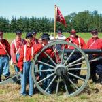 #722 - Union Gun crew