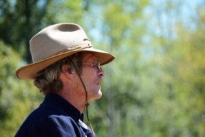 # 734 - Union cavalryman