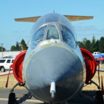 F104 Starfighter 2016-08-07 Hillsboro Air Show (31)