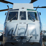 RCN Sea King helicopter 2016-08-07 Hillsboro Air Show (45)