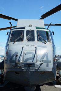 RCN Sea King helicopter 2016-08-07 Hillsboro Air Show (45)