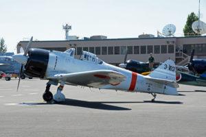 Japanese Zero 2016-08-07 Hillsboro Air Show (56)