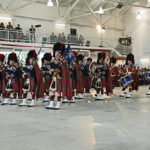 (352) Vancouver Police Pipe Band.