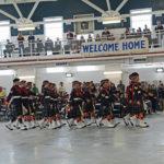 (380) Seaforth Cadets Drill Team
