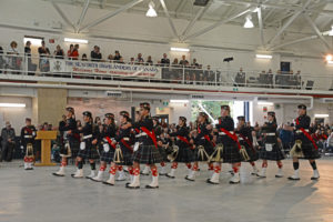 (388) Seaforth Cadets Drill Team