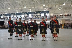 (389) Cadet Drill Team
