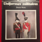 Military Uniforms by David Ross (cover)