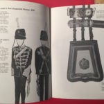 Military Uniforms by David Ross - sabretache