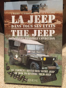 The Jeep - Heimdal (1) - cover