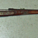 "Very rare Boer Sporting Mauser 1896 ""Pleizier"" with escutcheon for ""L.F. Botha Bethlehem"" A very rare Boer War military rifle and possibly that of General Louis Botha., the famous Commando leader."