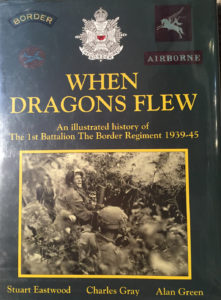 When Dragons Flew
