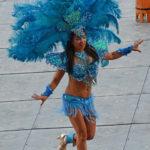 Grupo Axé Capoeira (Brazilian music, dance and martial arts)