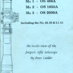 Book TELESCOPE SIGHTING No 32 by Peter Laidler