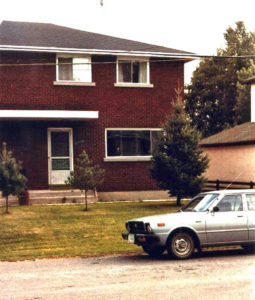 1262 Portland Avenue, Ottawa.