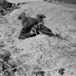 Sniper with Regiment de la Chaudiere L&AC MIKAN 3607687