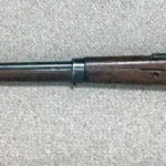 ROSS rifle MK II 3 star ex- US purchase