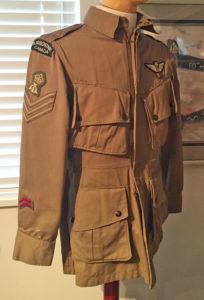 FOR SALE – Uniforms – www captainstevens com