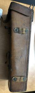 Case Warner & Swasey M1913 US Army - Left side
