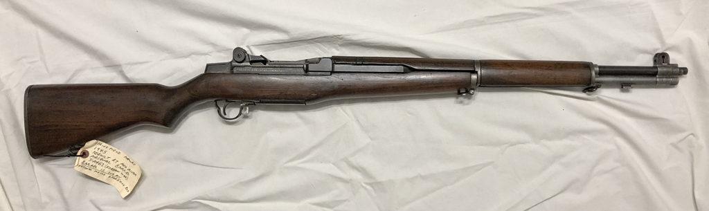 M1 Garand SA