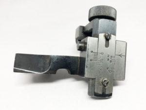 Parker-Hale PH5E rearsight.