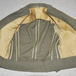 FSSF Ike jacket no name interior