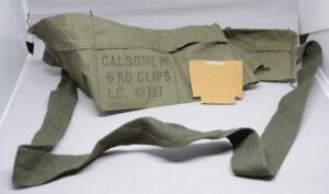 For Sale 2020-05-30 BATCH 2 (18) M1 Garand bandolier