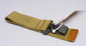 For Sale 2020-05 (40) Inglis belt slip wooden holster front